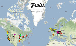 Fruitt - The Fruit is out there!